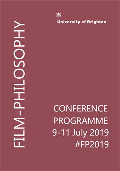 Film-Philosophy Conference