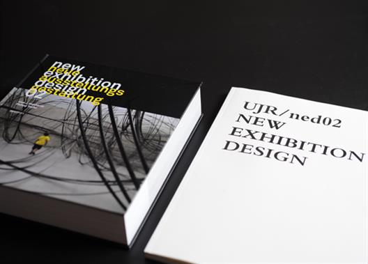 ned02 – new Exhibition Design