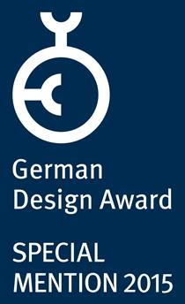 German Design Award - Special Mention