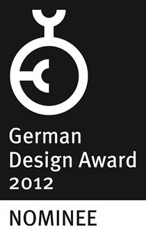German Design Award - Nominee