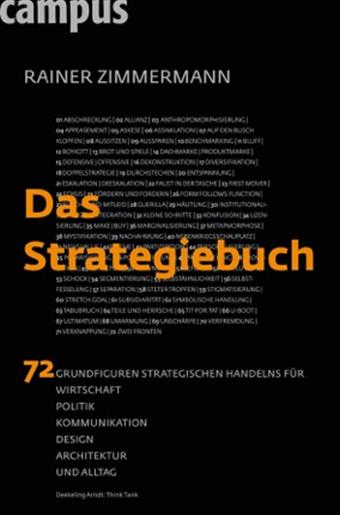 Das Strategiebuch